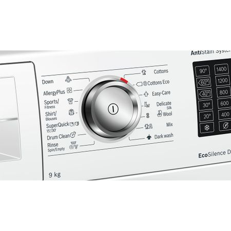 Display Bosch WAT28561BY
