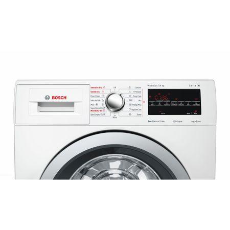 Display Bosch WVG30442EU