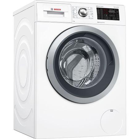 Masina de spalat rufe Bosch WAT28561BY