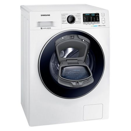 Masina de spalat rufe Samsung Add-Wash WW80K5210VW/LE