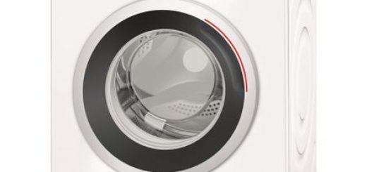 Masina de spalat rufe Bosch WAN20162BY