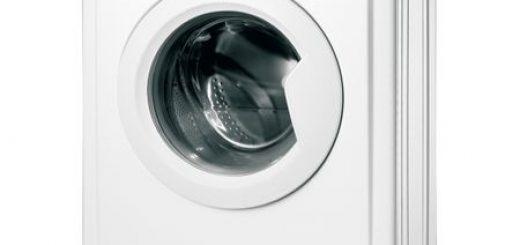 Masina de spalat rufe Indesit IWD 61051 C ECO