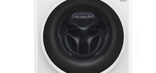 Masina de spalat rufe cu uscator LG F4J6TGOW