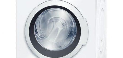 Masina de spalat rufe Bosch WAT20360BY
