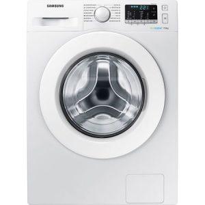 Masina de spalat rufe Samsung Eco Bubble WW70J5345MW/LE