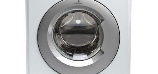 Masina de spalat cu uscator Indesit Innex XWDA 751480X