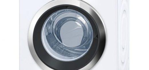 Masina de spalat rufe Bosch WAW32640EU