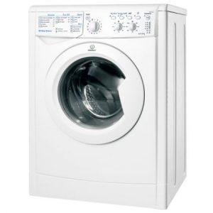 Masina de spalat rufe Slim Indesit IWSC51051CECO