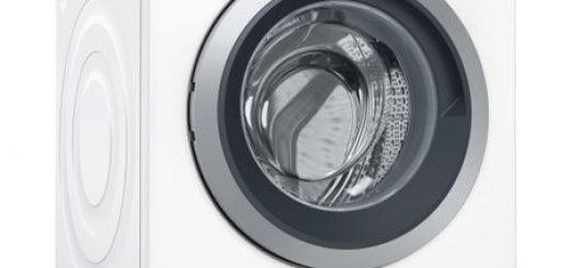 Masina de spalat rufe cu uscator Bosch WVG30460PL
