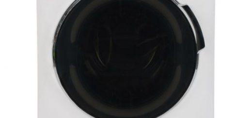 Masina de spalat rufe cu uscator Heinner HWDM-8614B