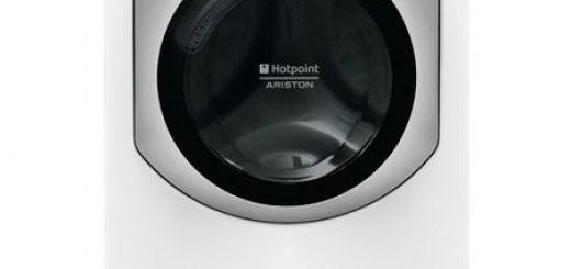 Masina de spalat rufe cu uscator Hotpoint-Ariston AQD1070D 49 EU/B