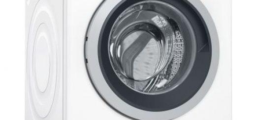 Masina de spalat rufe Bosch WAT28661BY