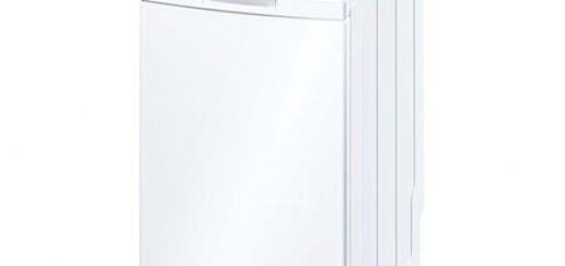 Masina de spalat rufe cu incarcare verticala Bosch WOT24457BY