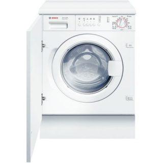 Masina de spalat rufe incorporabila Bosch WIS28141EU