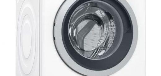 Masina de spalat rufe Bosch WAT28761BY