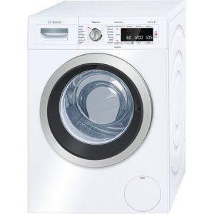 Masina de spalat rufe Bosch WAW28570EX