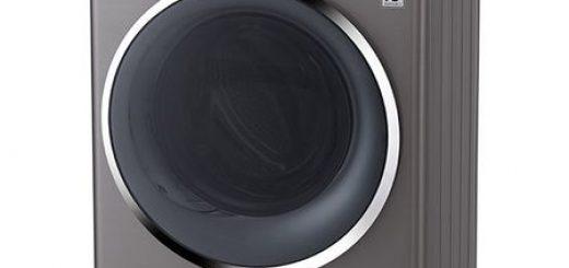 Masina de spalat rufe LG F4J7VY2S