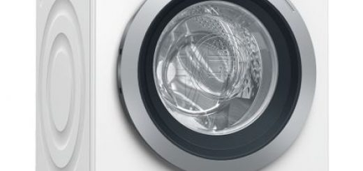 Masina de spalat rufe cu uscator Bosch WVH28420PL