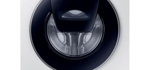 Masina de spalat rufe Samsung AddWash WW80K5410UW/LE