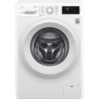 Masina de spalat rufe slim LG F0J5NY3W