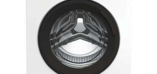Masina de spalat rufe Beko WTV8612XSW