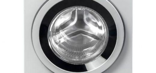 Masina de spalat rufe Slim Beko WRE6632ZWBW