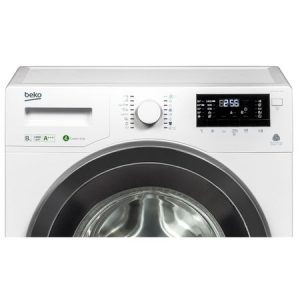 Beko WMY81483LMB1 display