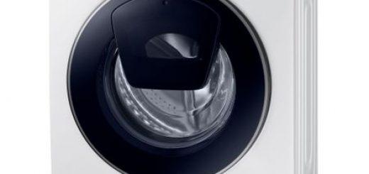Masina de spalat rufe Samsung Eco Bubble AddWash WW70K5410UW/LE