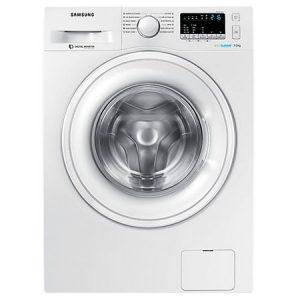 Masina de spalat rufe Slim Samsung WW70K42106W/LE