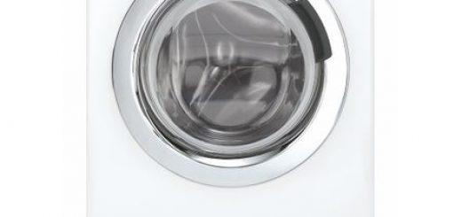 Masina de spalat rufe cu uscator Candy Slim GVSW40464TWHC2-S