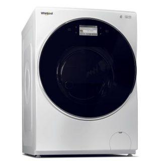 Masina de spalat rufe Whirlpool FRR12451