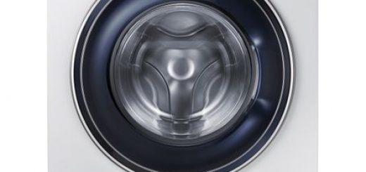 Masina de spalat rufe Samsung WW80J5545FW/LE