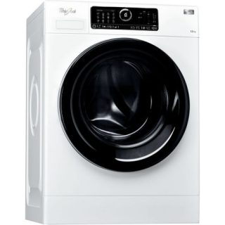 Masina de spalat rufe 6th Sense Supreme Care Whirlpool FSCR 12440