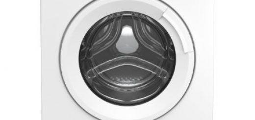 Masina de spalat rufe Slim Beko WRE6512BWW