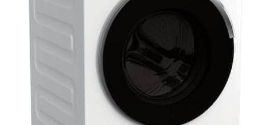 Masina de spalat rufe Beko WTE10744XW0