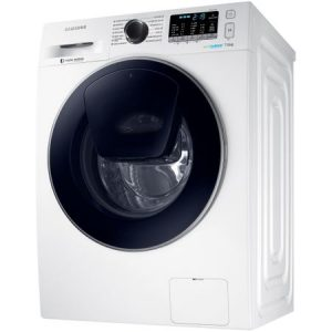 Masina de spalat rufe Samsung Eco Bubble AddWash WW70K5210UW/LE