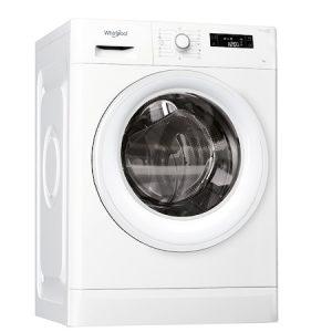 Masina de spalat rufe Whirlpool FreshCare FWSG61053W EU