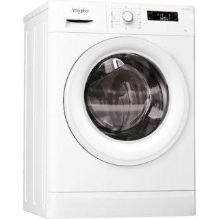 Masina de spalat rufe Whirlpool FreshCare FWSF61252W EU
