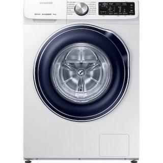 Masina de spalat rufe Samsung WW90M644OBW/LE