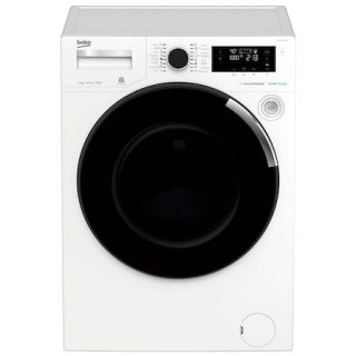 Masina de spalat rufe Beko WTV8744XWAT