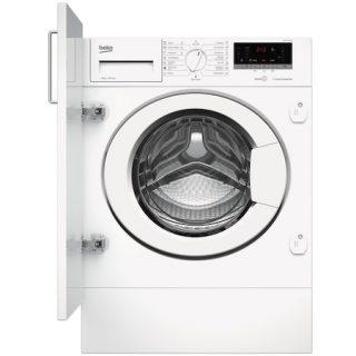 Masina de spalat rufe incorporabila Beko WITV8712X0W