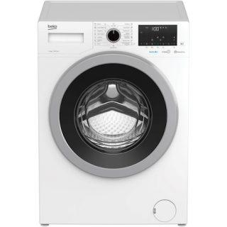 Masina de spalat rufe Beko EWTV8836XS2D