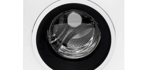 Masina de spalat rufe Slim Daewoo DWD-8T1227W