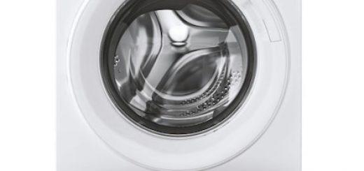 Masina de spalat rufe cu uscator CANDY Rapido ROW 4854DWME/1-S
