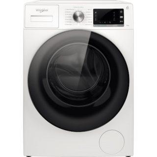 Masina de spalat rufe Whirlpool Supreme Silence W6W945WBEE