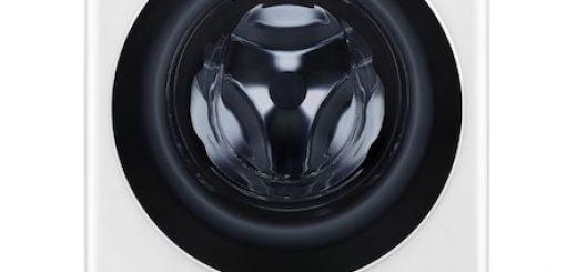 Masina de spalat rufe LG F4WV328S0E